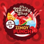 Big Mouth Zingy Punch