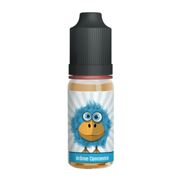 Blue Bird - Cloud Vapor Flavor 10ml