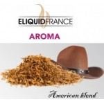 Eliquide France American Blend Flavor 10ml