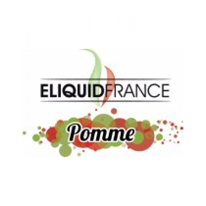 Eliquide France Apple Flavor 10 ml