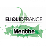 Eliquid France Menthe Fraiche Flavor 10ml