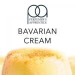 TFA FLAVOR – DX BAVARIAN CREAM 15ml