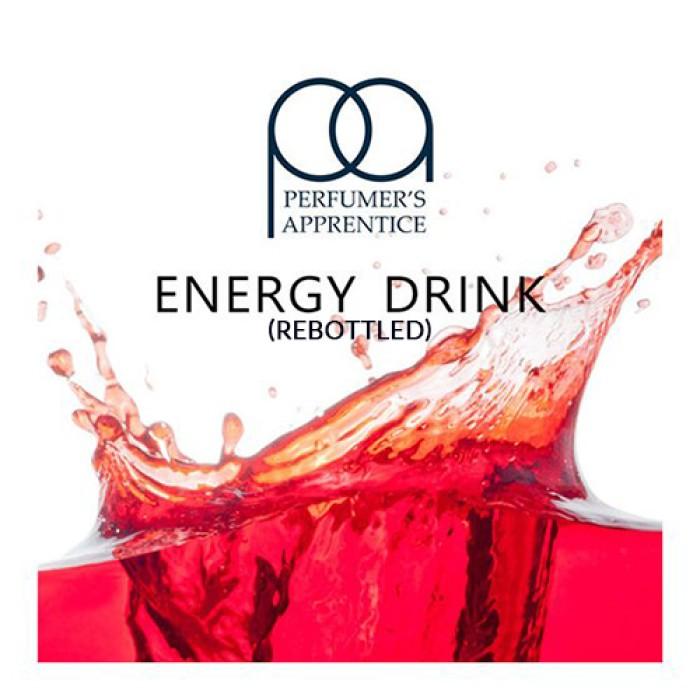Tpa Energy Drink (rebottled) 10ml flavor
