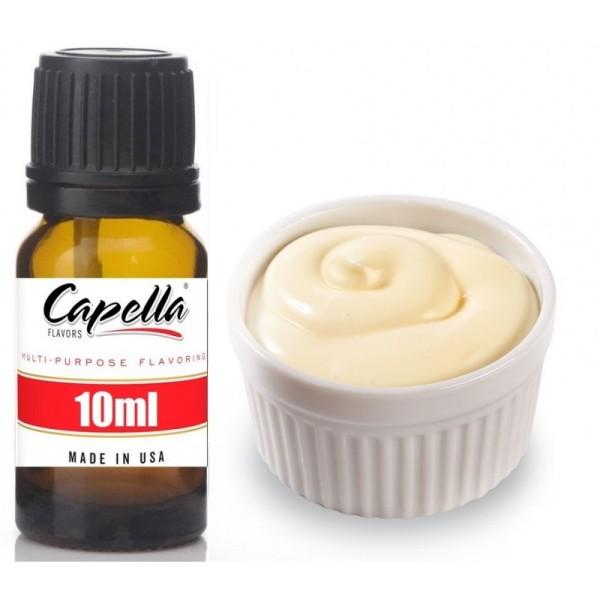 Capella Bavarian Cream (rebottled) 10ml Flavor