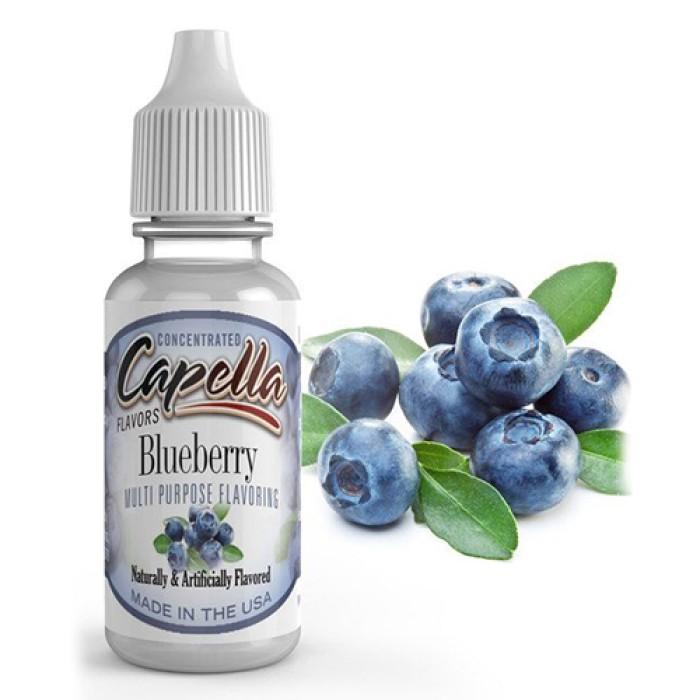 Capella Blueberry 10ml