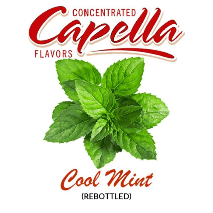 Capella Cool Mint Flavor 10ml