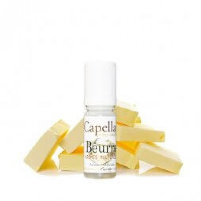 Capella Butter 10ml