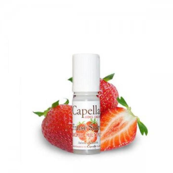 Capella Sweet Strawberry RF 10ml