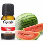 Capella Sweet Watermelon (rebottled) 10ml Flavor