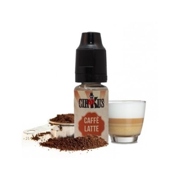 Άρωμα Caffe Latte Cirkus 10ml