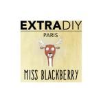 Extradiy - Miss Blackberry 10ml