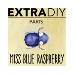 Extradiy - Miss Blue Raspberry 10ml