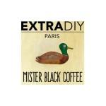Extradiy - Mister Black Coffe 10ml