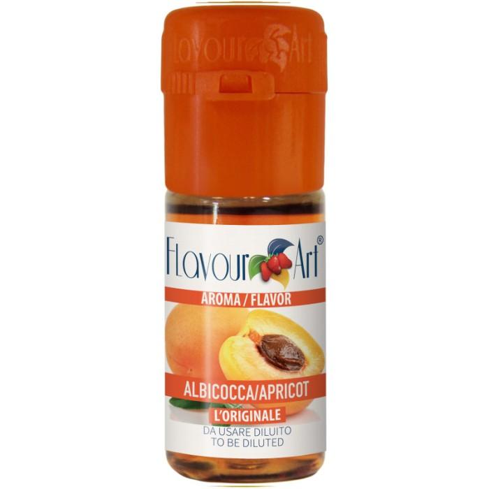 Flavour Art Apricot Flavour 10ml