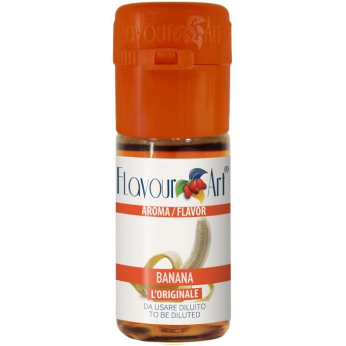 Flavour Art Bano Flavour 10ml