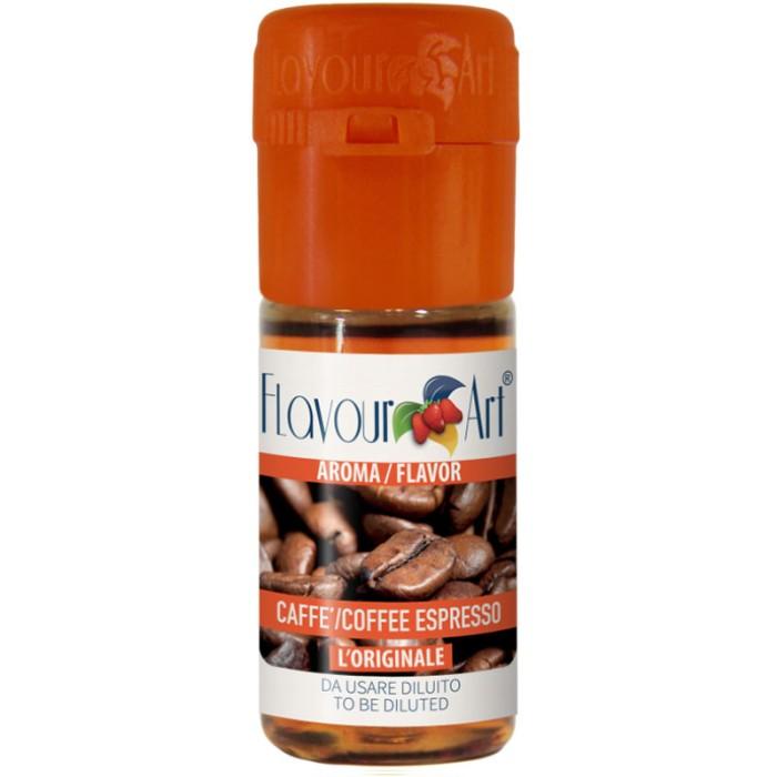 Flavour Art Dark Bean Flavour 10ml