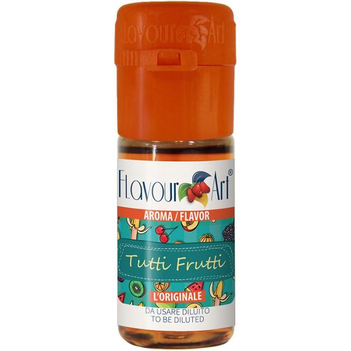 Flavour Art Tutti Frutti  Flavour 10ml
