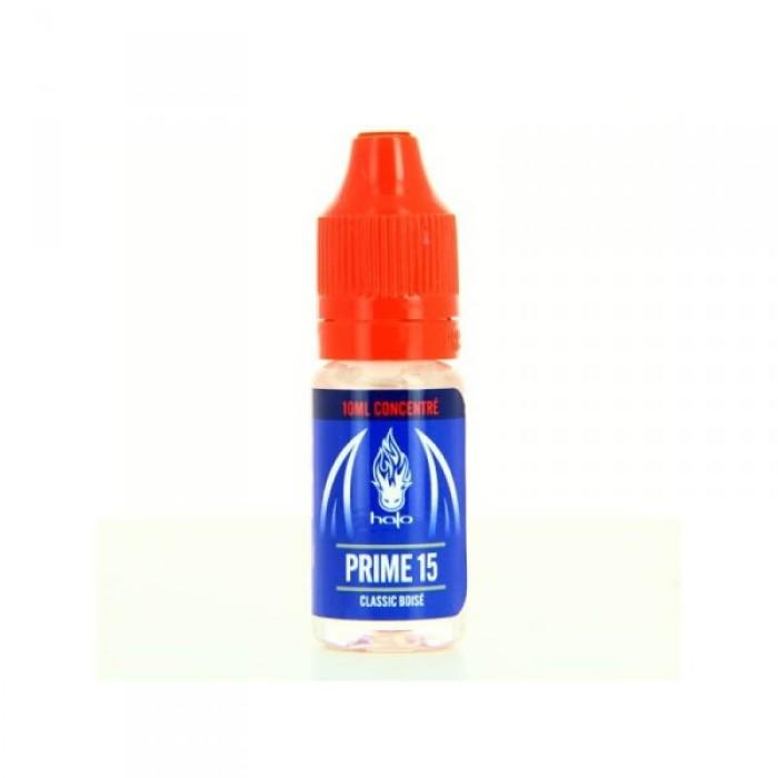 Halo - Prime 15 Flavor 10ml