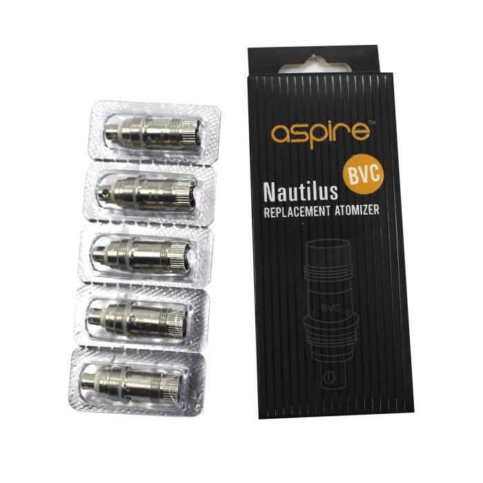 Aspire Nautilus - k3 coils 1τμχ