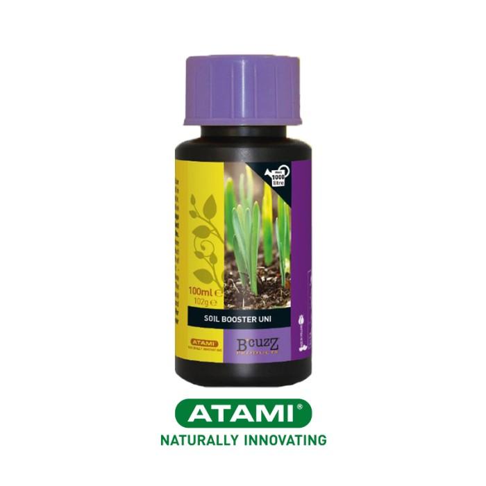 Atami B cuzz Soil Booster Universal 100ml