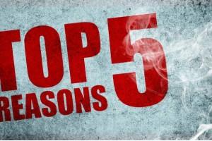 Top 5 Λόγοι Να Χρησιμοποιείς Vaporizer | Smokers.Land