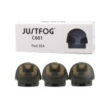 C601 Pod 1.7 ml - Justfog