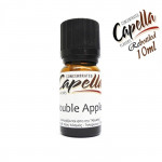 Capella Double Apple (rebottled) 10ml flavor