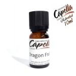 Capella Dragon Fruit (rebottled) 10ml flavor
