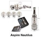 Aspire Nautilus BVC