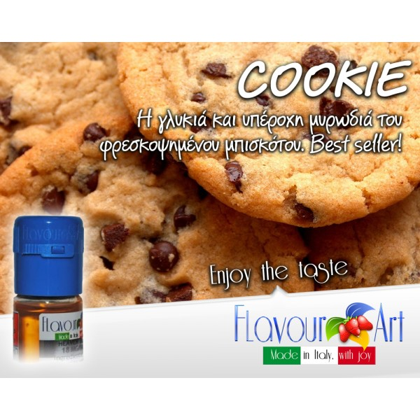 Flavour Art Cookie 10ml