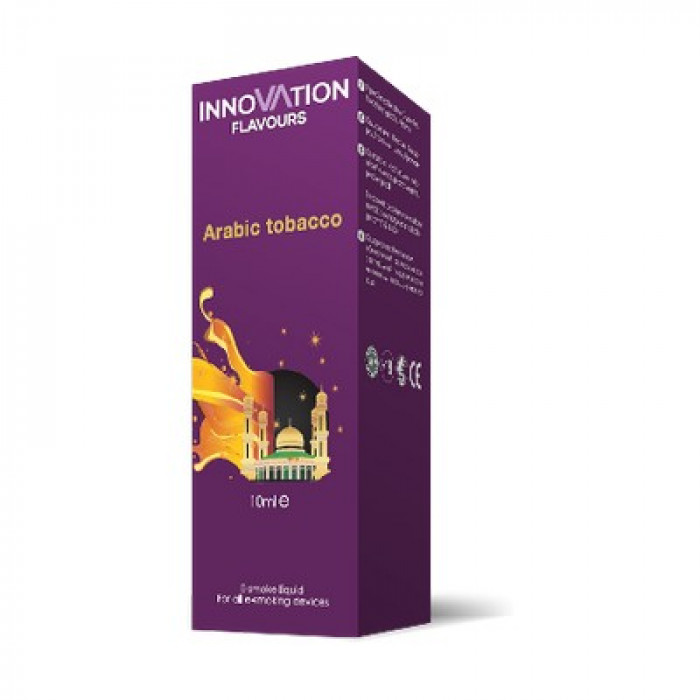 Innovation Arabic 10ml