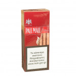 PALL MALL RED (5 τμχ)