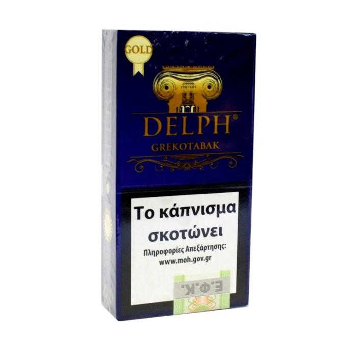 Delph Gold