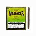 Meharis Brazil 20's