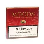 MOODS ΝΟ FILTER
