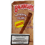 Backwoods aromatic 5's