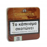 CLUBMASTER MINI BROWN 20'