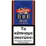 HANDELSGOLD BLUE( ΣΟΚΟΛΑΤΑ) 5'S (5 τμχ)