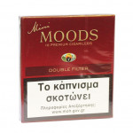MOODS MINI DOUBLE FILTER