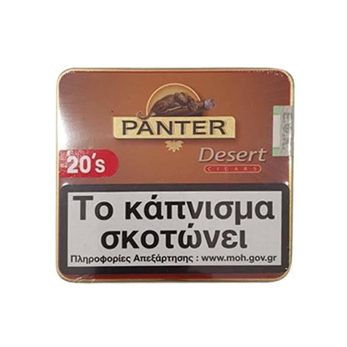 Panter desert 20's