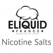 Eliquid France Salts