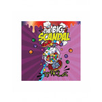 Big Scandal Flavor Shot Tsikla 120ml