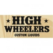 High Wheeelers Flavor Shots