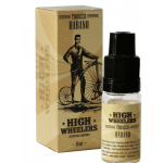 High Wheelers Tobacco Habano 10ml