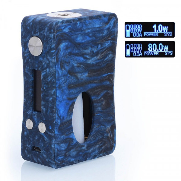 Aleader - Box BF Killer 80W