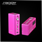 Box Macro DNA75 - Sbody