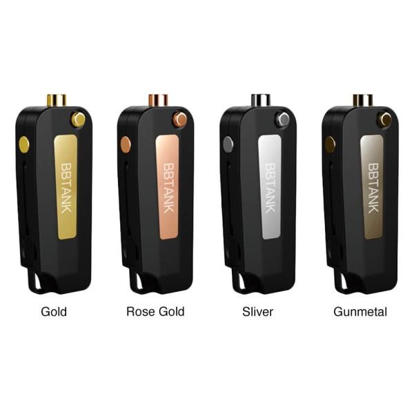 BBTANK Key Box Battery 350mAh