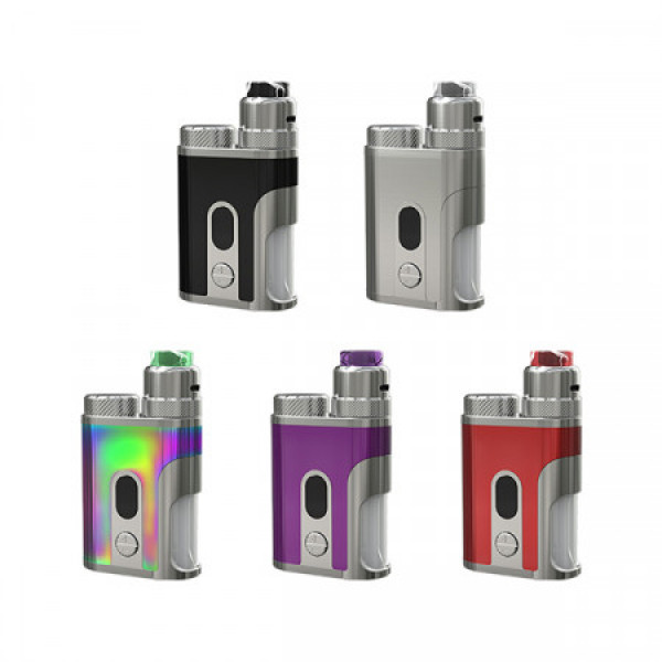 Eleaf iStick Pico Squeeze 2 100W with Coral 2