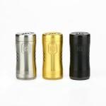 Kizoku Kirin Tube Mod 18350/18650 24mm