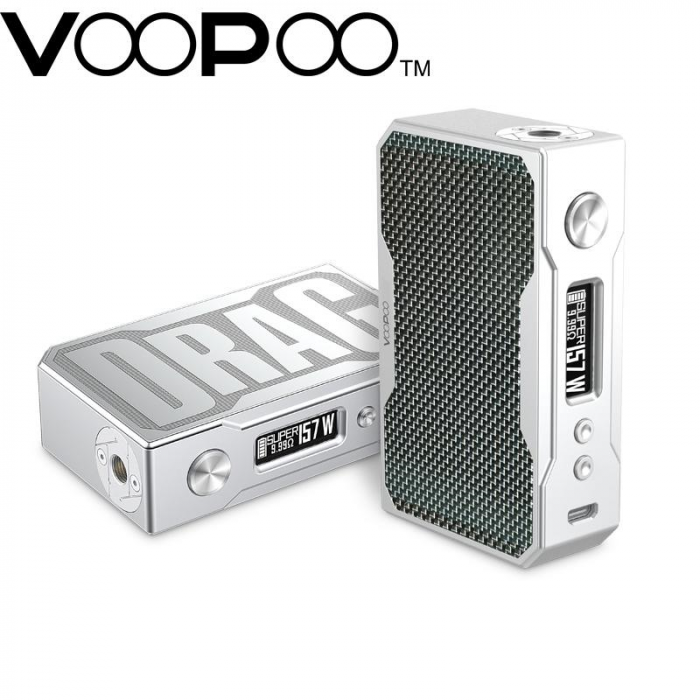 Box Drag Voopoo Classic Edition